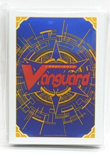Chronojet Dragon 89x62mm 53Pcs Vanguard Bushiroad Card Sleeve Cardfight!
