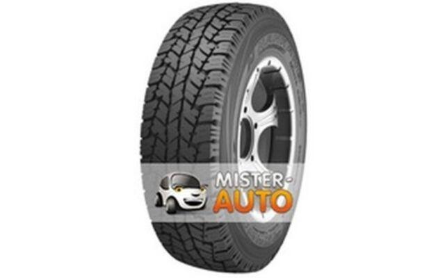 NANKANG Neumático Verano FT-7 235/85R16 120/116R NAN-14416