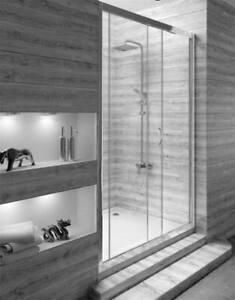Schiebetür 100 Cm : schiebet r nischent r duscht r duschabtrennung dusche ~ Watch28wear.com Haus und Dekorationen