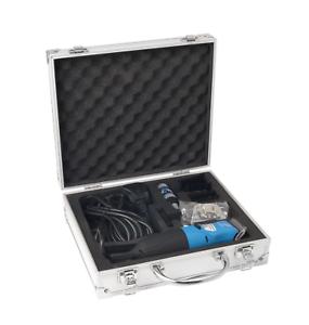 Condensador de ajuste 35W Mains powerojo clipperman Crest Trimmer, con velocidad de corte de 2,5000