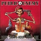 Muse Sick-N-Hour Mess Age [PA] by Public Enemy (CD, May-1994, Def Jam (USA))