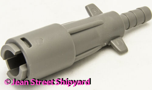 Boat Mercury Mariner Marine Outboard Motor Fuel Connector Fitting 3//8 Barb 20601