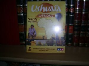 USHUAIA-OPERATION-OKAVANGO-L-039-AFRIQUE-VOLUME-2-2-DVD