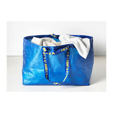 Ikea Large Shopping Bags SET OF 2
