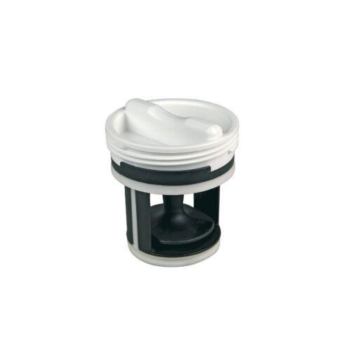 Flusensieb utilisation passoire flusensieb Machine à laver Original Candy Hoover 41021233