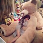 Large Teddy Bear Giant Big Soft Plush Toys Kids Gift 60-340CM