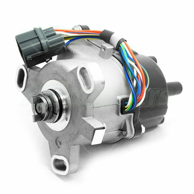 Complete Ignition Distributor For 1999 Acura Integra GS LS