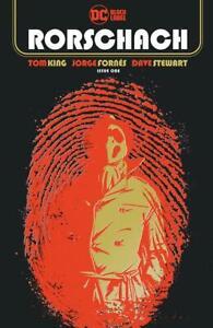 DC-Comics-Rorschach-1-of-12-Jorge-Fornes-Main-Cover-NM-10-13-2020-Pre-Sale