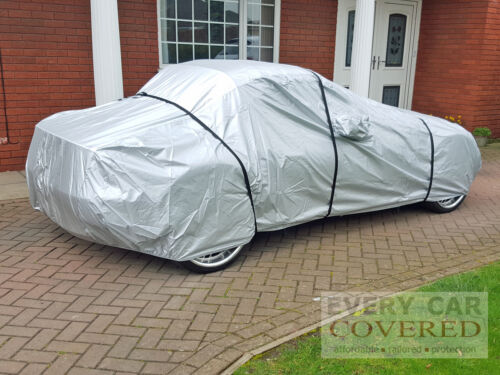 Additional strap kit x 3 Car Cover Straps 2 x 5.7 and 1 x 7.5 Meters long