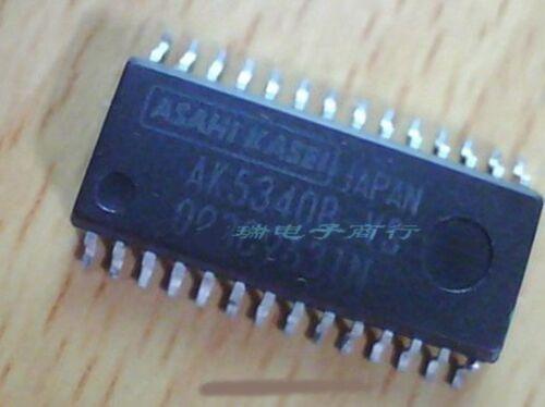 SKM AK5340-VS SOP-28 C-MOS 18-BIT 2 CHANNEL A//D CONVERTER