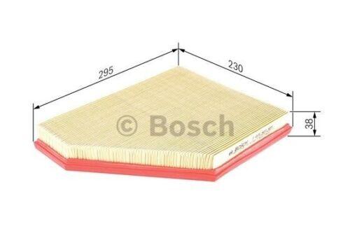 Details about  /BOSCH Air Filter Fits BMW X5 E70 13717548897