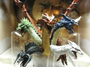 TIAMAT Miniature Dungeons /& Dragons D/&D Icons of the Realms Premium Figure Hydra