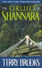 The Druid of Shannara (Heritage of Shannara)-ExLibrary
