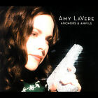 Anchors & Anvils by Amy LaVere (CD, May-2007, Archer Records)