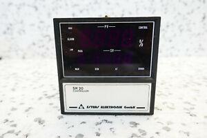 Shimaden-Sr-20-Controller