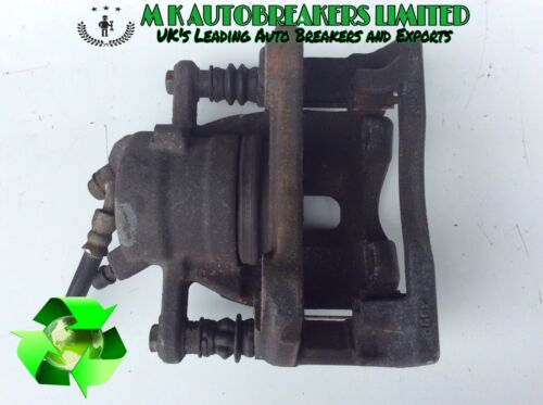 Nissan Note E11 Model From 06-13 Front Caliper Passenger Side Breaking For Parts