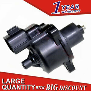 Stepping Idle Air Speed Control Valve 68V-1312A-00-00 Fit for Yamaha IAC ISC Outborad HP 115HP F115 LF115 Solenoid Stepper Motor