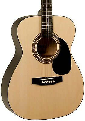 Rogue RA-090 Concert Acoustic Guitar Natural