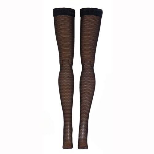 Jem Black Doll Stockings for Integrity Toys Fashion Royalty Poppy Parker
