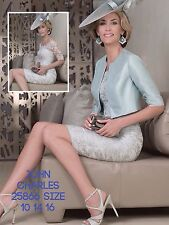 JOHN CHARLES MOTHER OF THE BRIDE 25866  NEW Size 14