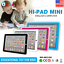 Baby Tablet Educational Toys Girls Toy For 1-3 Year Old Toddler Learning English