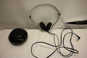 Sony-MDR-710-Portatile-Pieghevole-Leggero-Cuffie-Stereo-amp-CASE-VINTAGE