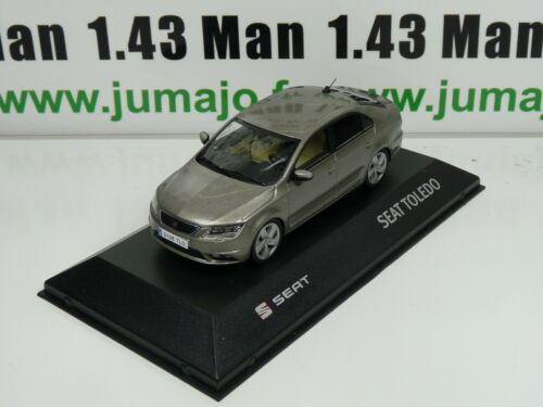 SEA15B 2012//2019 TOLEDO IV SEAT dealer models SEAT
