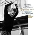 Beethoven: Symphony No. 4 LP (Vinyl, Mar-2016, Vinyl Passion)