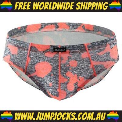 Fluro Orange Panties Images