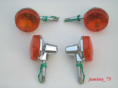 Suzuki TS125 TS185 TS250 TS400 TC90 TC125 TC250 Turn Signal Winker Indicator