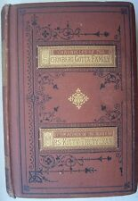 Chronicles of the Schonberg Cotta Family by Mrs Kitty Trevylyan (1875 Edition)
