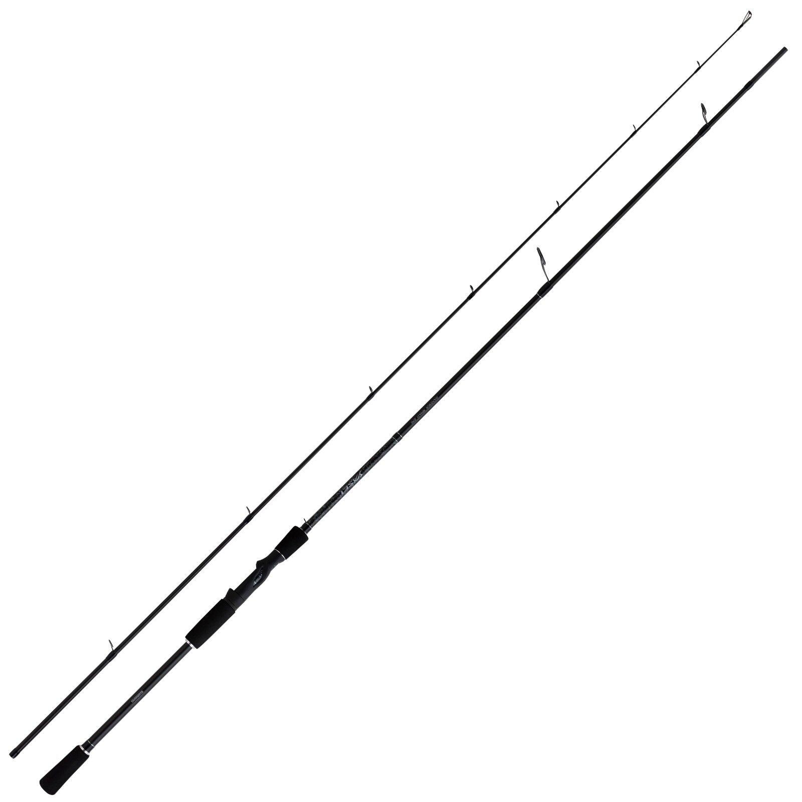 Shimano Angelrute – Yasei Zander Shad Spinning 270H 2,70m 24-56g