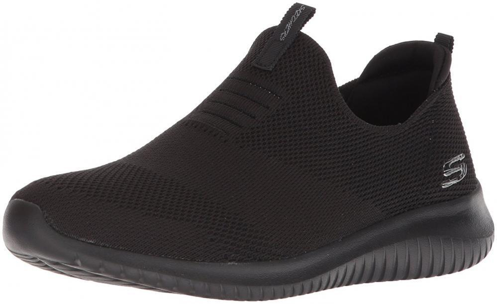 Skechers Sport Donna  Ultra Flex-First Take Take Take scarpe da ginnastica Comfort Slip-On Walking 5d0816