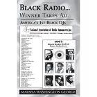 Black Radio ... Winner Takes All 9781401022556 by Marsha Washington George