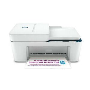 Multifunzione Inkjet HP DeskJet Plus 4130e - 8.5ppm WIFI