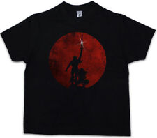 CONAN Youth Boys Kids Short Sleeve T-Shirt GRAPHITE HEATHER MOMMY/'S BARBARIAN