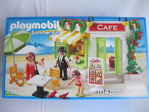 039BRAND NEW039 Playmobil 5129 039Summer Fun039 Harbour Cafe Coffee Shop  BOXED SET 3 - <span itemprop=availableAtOrFrom>Thornton-Cleveleys, United Kingdom</span> - 039BRAND NEW039 Playmobil 5129 039Summer Fun039 Harbour Cafe Coffee Shop  BOXED SET 3 - Thornton-Cleveleys, United Kingdom