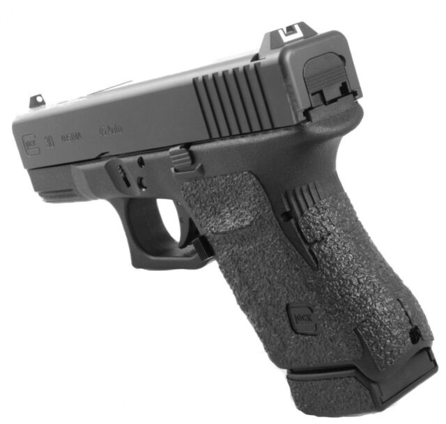 Talon Grips for Glock 29 30 All Generations Rubber and Granulate