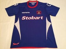 Carlisle United 2011-12 Home Shirt L (FFS000318)