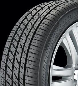 bridgestone driveguard 245 40 19 xl tire set of 4 ebay. Black Bedroom Furniture Sets. Home Design Ideas