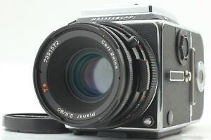 Top-Nuovo-di-zecca-BONUS-Hasselblad-503-CXI-Planar-CF-80mm-F2-8-A12-III-POSTERIORE-Giappone-565