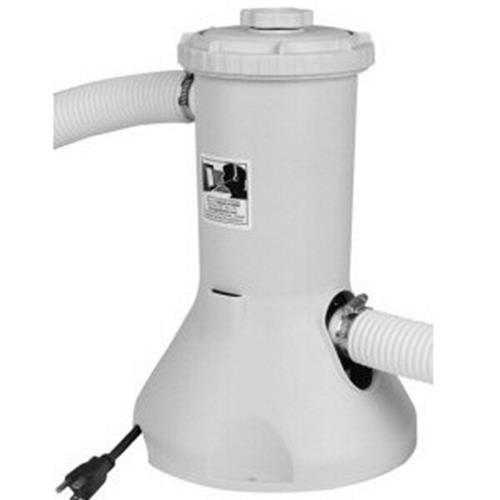 RP800 Summer Escapes 800 GPH Filter Pump w/ F700C Motor 096-050547