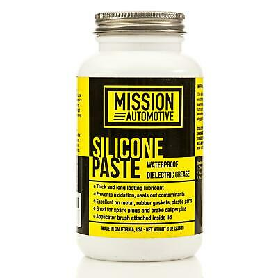 Mission Automotive Dielectric Grease Silicone Paste Waterproof Marine Grease Ebay