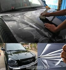 Entire Auto Wrap - CBW Invisible Clear Paint Protection Vinyl Sticker 50FT x 5FT