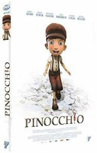 Pinocchio-DVD-NEUF