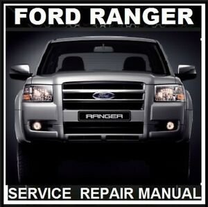 image is loading ford-ranger-2-5l-3-0l-diesel-2006-