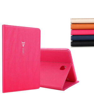 NEW-Smart-Leather-Case-Cover-For-Samsung-Galaxy-Tab-A-8-0-034-SM-T350-9-7-034-SM-T550