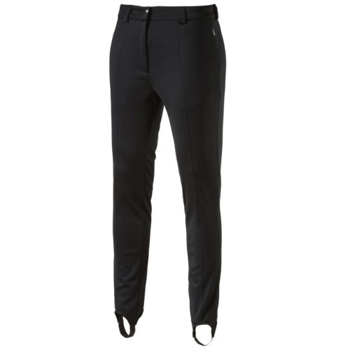 McKinley Sidoni II Damen Softshellhose black night