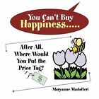 You Can't Buy Happiness: After All, Where Would You Put the Price Tag? by Maryanne Modafferi (Paperback / softback, 2013)