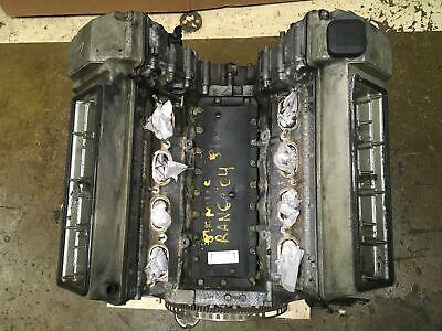 2004 LAND RANGE ROVER L322 HSE 4.4L V8 PETROL GASOLINE ...